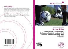 Bookcover of Arthur Riley