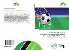 Bookcover of Giovanni Rector