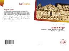 Bookcover of Hugues Roger
