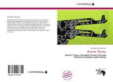 Bookcover of Arron Perry