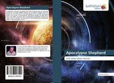 Bookcover of Apocalypse Shepherd