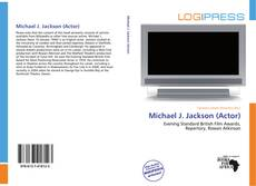 Bookcover of Michael J. Jackson (Actor)