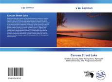 Bookcover of Canaan Street Lake