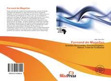 Buchcover von Fernand de Magellan