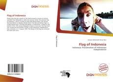 Bookcover of Flag of Indonesia