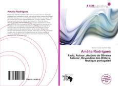 Amália Rodrigues的封面