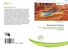 Borítókép a  Morupule Colliery - hoz
