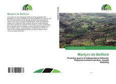 Bookcover of Martyrs de Belfiore