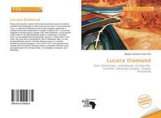 Bookcover of Lucara Diamond