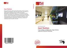Bookcover of Iwai Station