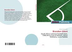 Bookcover of Brandon Silent