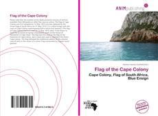 Couverture de Flag of the Cape Colony