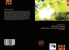 Bookcover of Dinesh Gupta