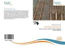 Cliffside Railroad kitap kapağı