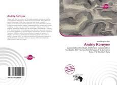 Buchcover von Andriy Kornyev