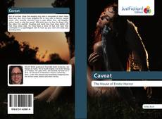Bookcover of Caveat