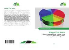 Buchcover von Helge Von Koch