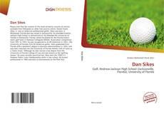 Dan Sikes kitap kapağı