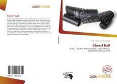 Capa do livro de Cheryl Hall