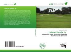 Buchcover von Labron Harris, Jr.