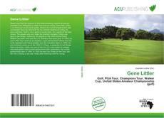 Buchcover von Gene Littler