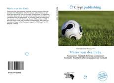Mario van der Ende的封面