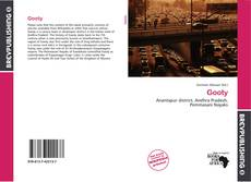 Bookcover of Gooty
