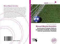Capa do livro de Manuel Mejuto González