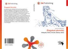 Élagabal (divinité)的封面