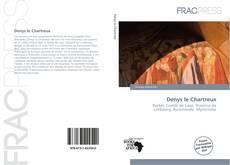 Denys le Chartreux的封面