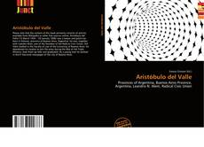Bookcover of Aristóbulo del Valle