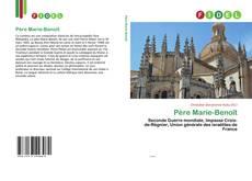 Bookcover of Père Marie-Benoît