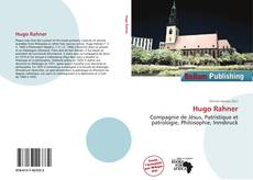 Bookcover of Hugo Rahner