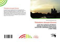 Buchcover von Théodore-Joseph Gravez