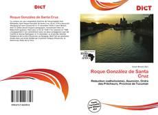 Buchcover von Roque González de Santa Cruz