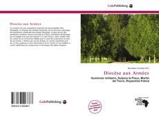 Обложка Diocèse aux Armées