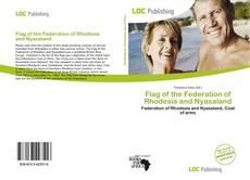 Capa do livro de Flag of the Federation of Rhodesia and Nyasaland