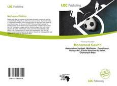 Bookcover of Mohamed Sakho