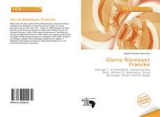 Bookcover of Gloria Niemeyer Francke