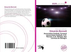 Buchcover von Eduardo Bennett