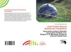 Buchcover von Juan Carlos García (Honduran Footballer)