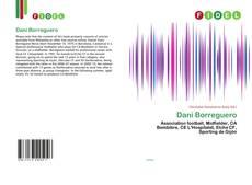 Bookcover of Dani Borreguero