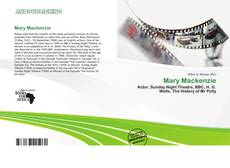 Mary Mackenzie的封面