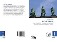 Borítókép a  Marcel Jousse - hoz