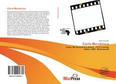 Bookcover of Carla Mendonça