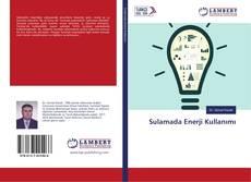 Bookcover of Sulamada Enerji Kullanımı