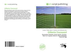 Buchcover von Gilberto Yearwood
