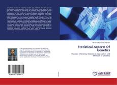 Statistical Aspects Of Genetics的封面