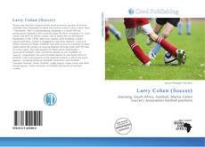 Borítókép a  Larry Cohen (Soccer) - hoz