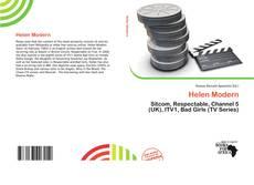Buchcover von Helen Modern